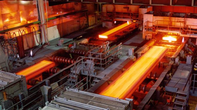 acéltermelése, acéltermelés, acél, acélgyártó