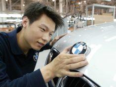 BMW-Tiexi-Plant-opening