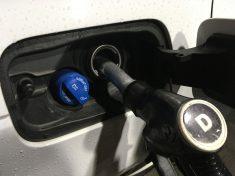 dizel, diesel, dízel, üzemanyag, Audi, adblue,