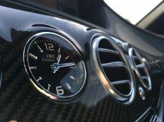 Mercedes, AMG