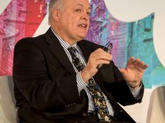Ford Intensifies China Growth Plan_Jim Hackett