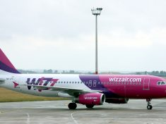Wizz Air, A320, Airbus