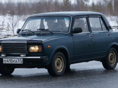 Lada, orosz