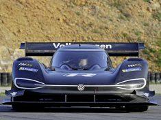VW I.D. R Pikes Peak auto