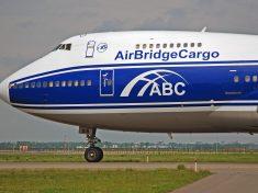 repülő, air bridge cargo, áruszállítás