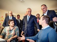 New IT center in Lisbon for the Volkswagen Group