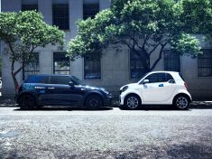 share now, carsharing,