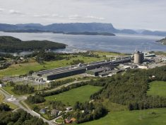 norskhydro