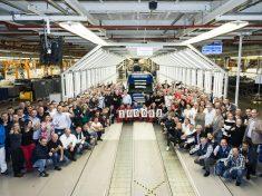 Crafter, VW, gyár, lengyel