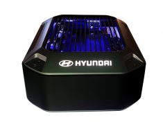 Hyundai Motor's Fuel Cell System (2)