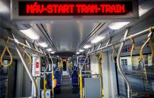 tramtrain