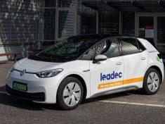 Leadec-VW ID.3