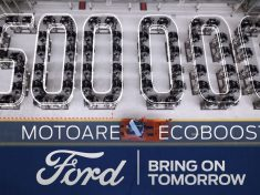 Ford Krajova