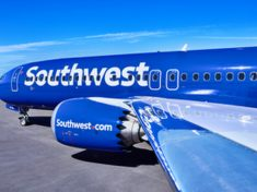 southwest