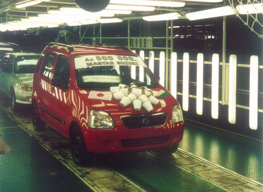 500th_Suzuki_WagonR