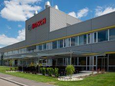 Bosch, Bosch-csoport