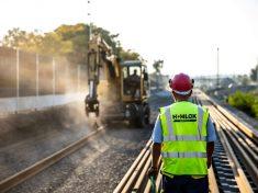 vasútfejlesztésre